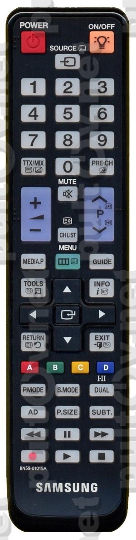 пульт для телевизора samsung smart tv купить